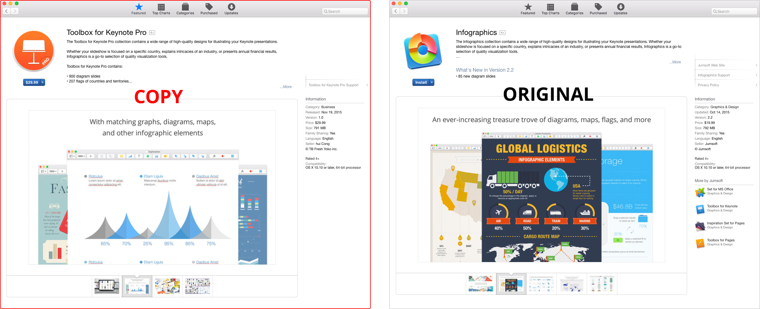 Microsoft word for mac app store